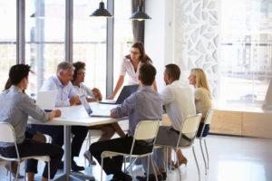 leiderschap vertrouwen teamontwikkeling voorbeeldgedrag