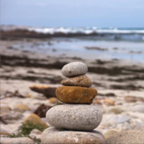 Uitgelichte afbeelding blog Annelies | Zachte steen - Tactieken vanuit Defensie toegepast op leiderschap en teamwork in de zorg